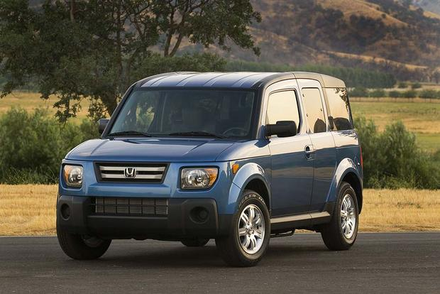 6 Great Used SUVs Under $10,000 featured image large thumb1