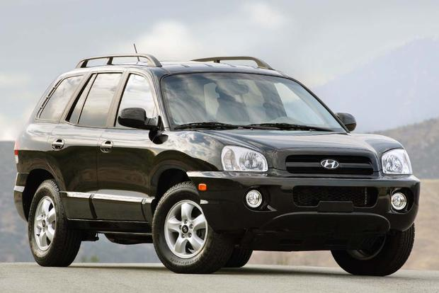 6 Great Used SUVs Under $10,000 featured image large thumb2