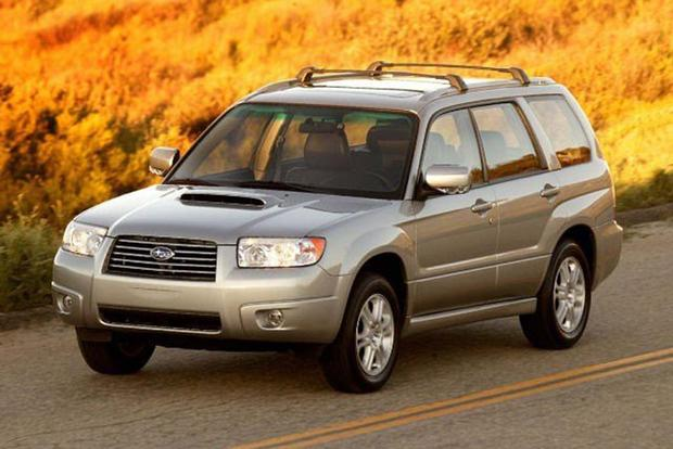 6 Great Used SUVs Under $10,000 featured image large thumb3