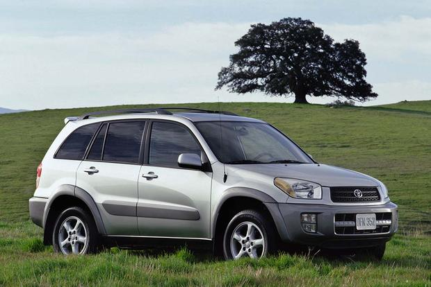 6 Great Used SUVs Under $10,000 featured image large thumb4