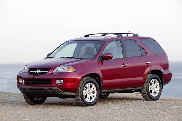 6 Great Used SUVs Under $10,000 featured image large thumb5