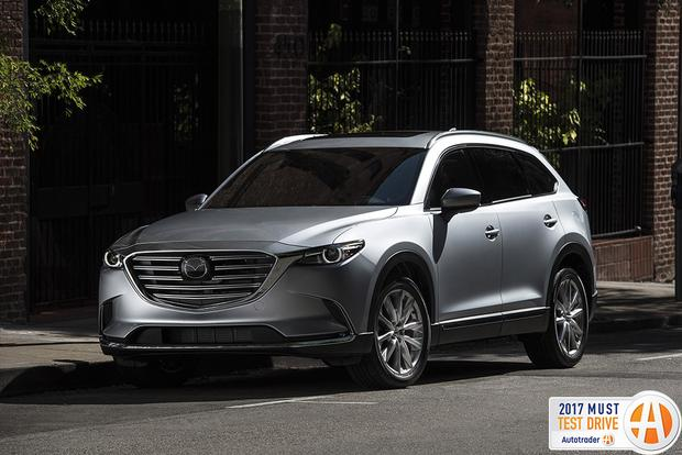 2017 Mazda CX-9: Must Test Drive - Video
