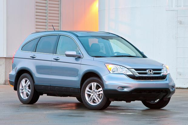 6 Great All-Wheel-Drive Used Cars for Under $15,000