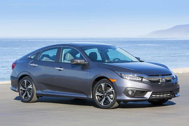 9 Great Cars for Recent College Graduates