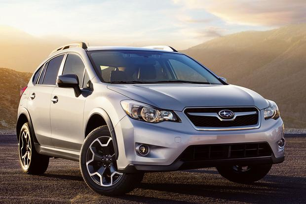 Best New Cars For College Grads