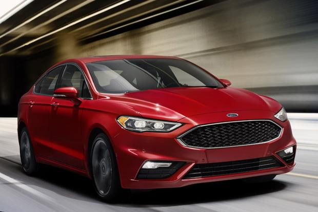 5 Great Fuel Sipping Commuter Cars Autotrader