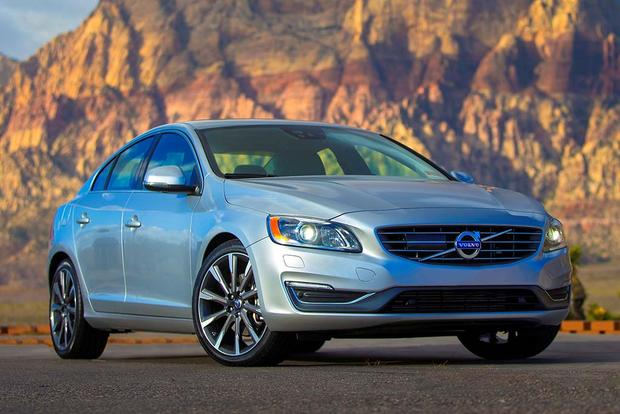 5 Luxury Sedans Under 40K   Autotrader. Top Sport ...