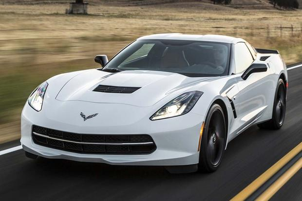 Father's Day Wishlist: 5 Dream Cars Under $80,000