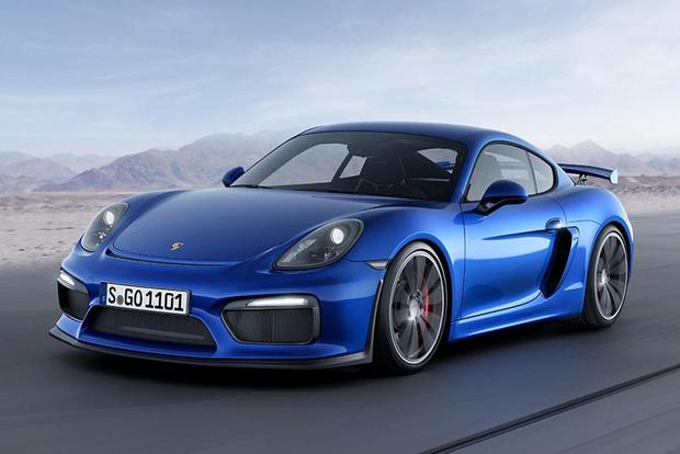 Fathers Day Wishlist Dream Cars Under Autotrader - Sports cars under 45k