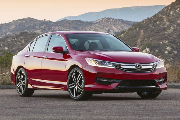 7 Cars With Great Safety Feature Bundles