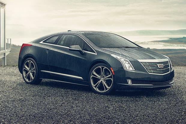 5 Exclusive Luxury Hybrids and Electric Vehicles