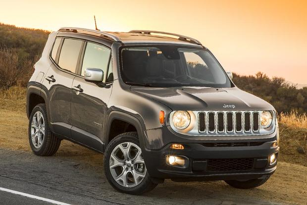 5 Great All-Wheel-Drive Compact SUVs Under $30,000