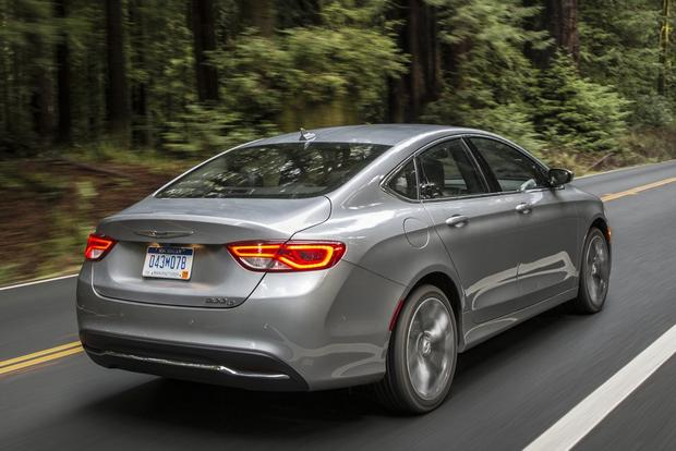Impending Death: 7 Cars Going out of Production You Can Get for Cheap