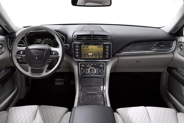 10 Best Car Interiors Under $50,000 featured image large thumb5