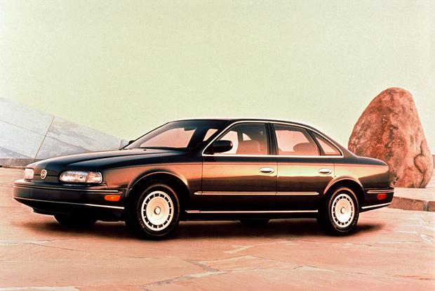 My Father's Car: Cars That Remind Us of Our Dads featured image large thumb7