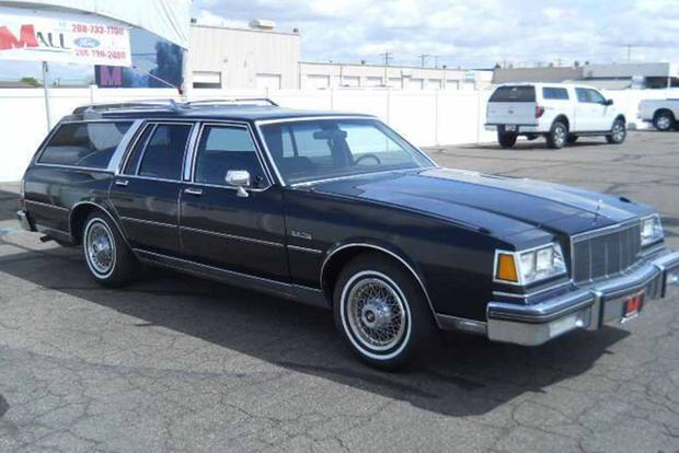 My Father's Car: Cars That Remind Us of Our Dads featured image large thumb5