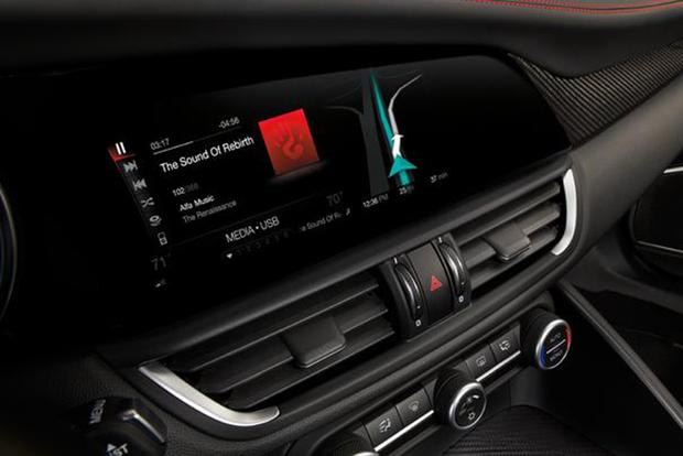 Luxury Car Infotainment Systems: A Comparison