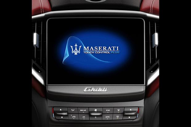 Luxury Car Infotainment Systems: A Comparison - Autotrader