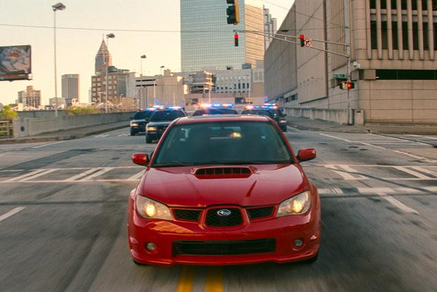 """Baby Driver"" and the Best Movie Cars of 2017 featured image large thumb7"