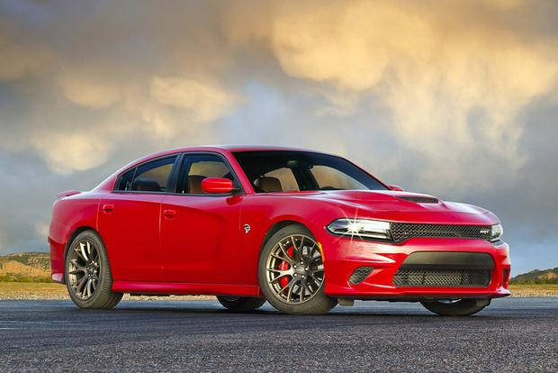 dodge srt is stronger than ever autotrader
