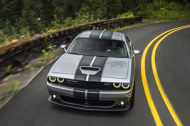 Dodge SRT Is Stronger than Ever featured image large thumb1