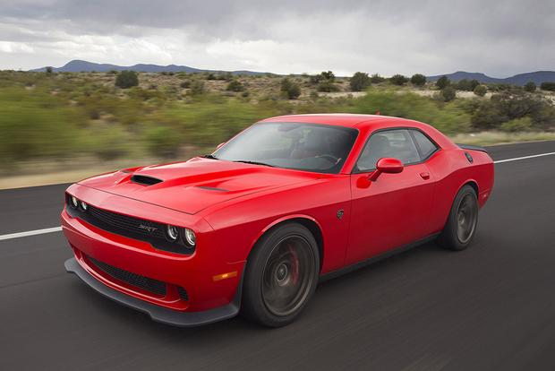 Dodge SRT Is Stronger than Ever featured image large thumb2
