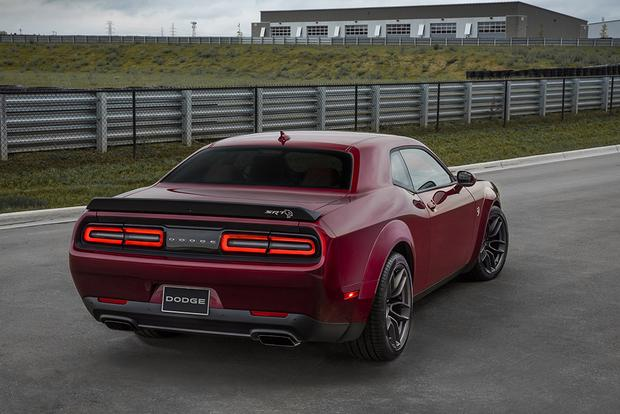 Dodge SRT Is Stronger than Ever featured image large thumb3