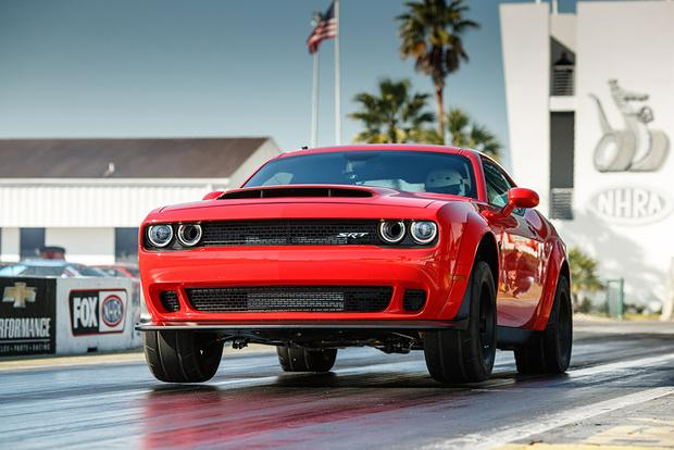 Dodge SRT Is Stronger than Ever featured image large thumb4