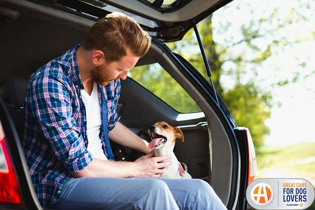 7 Great Cars for Dog Lovers featured image large thumb0
