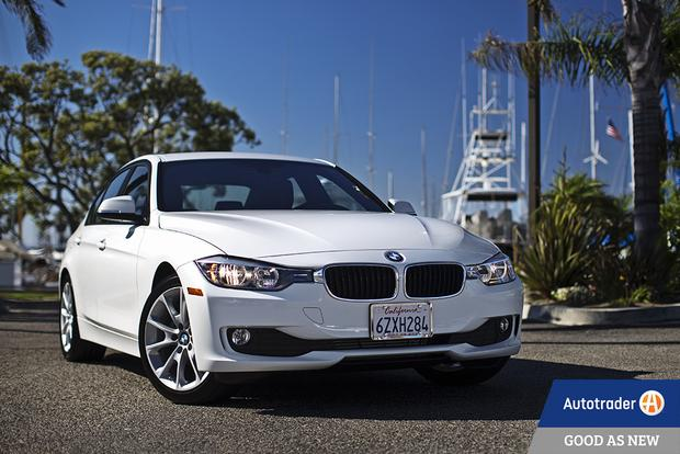 Good as New: 10 Must-Shop CPO Luxury Cars for 2017 featured image large thumb2