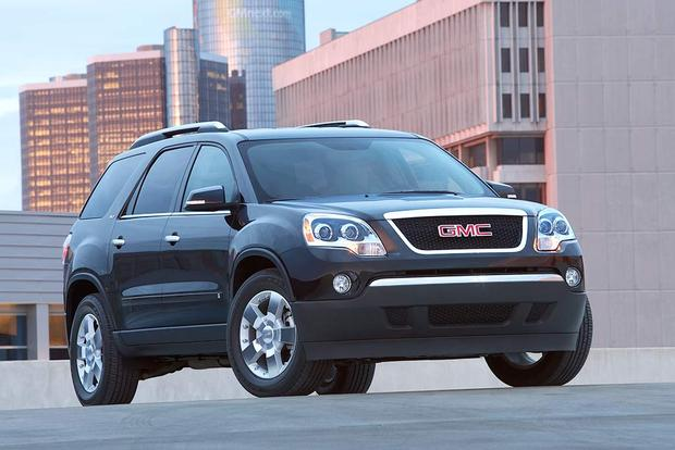 5 Used SUVs Under $10,000 featured image large thumb0
