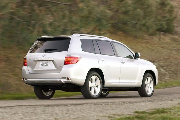 5 Used SUVs Under $10,000 featured image large thumb3