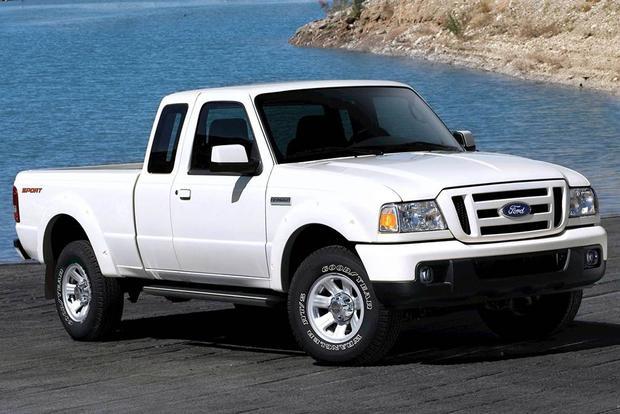 6 Used Pickups Under 15 000 Autotrader