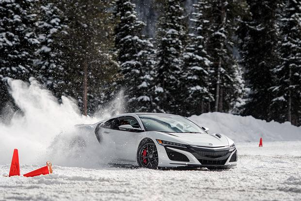 Snow Cool: 9 All-Wheel-Drive Cars and SUVs featured image large thumb2