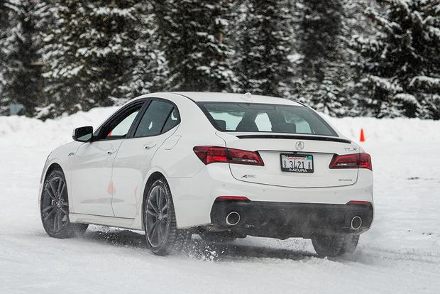 Snow Cool: 9 All-Wheel-Drive Cars and SUVs featured image large thumb3