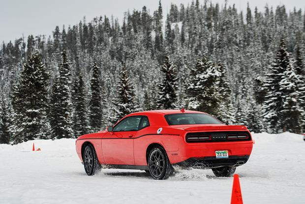 Snow Cool: 9 All-Wheel-Drive Cars and SUVs featured image large thumb6