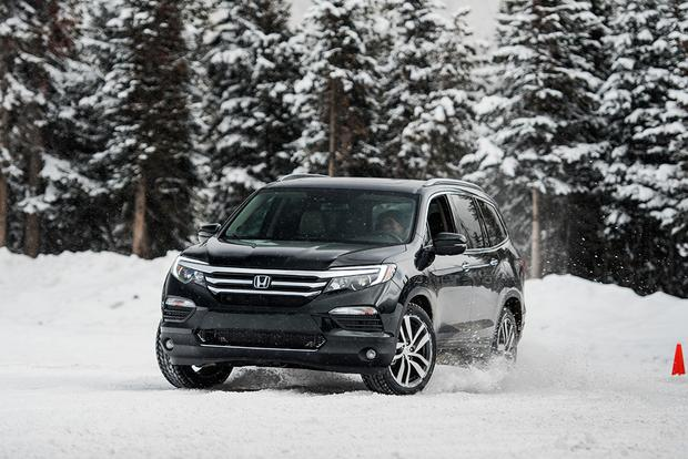 Snow Cool: 9 All-Wheel-Drive Cars and SUVs featured image large thumb7