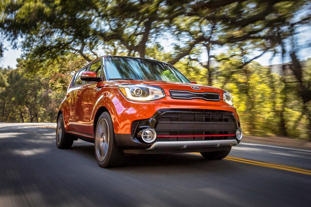 Top 25 Cars Under $25,000 for 2018 featured image large thumb15