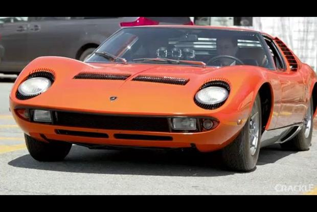 """Comedians in Cars Getting Coffee;"" We Are Drooling Over Its Star Cars featured image large thumb1"