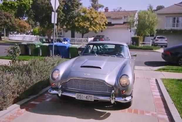 """Comedians in Cars Getting Coffee;"" We Are Drooling Over Its Star Cars featured image large thumb6"