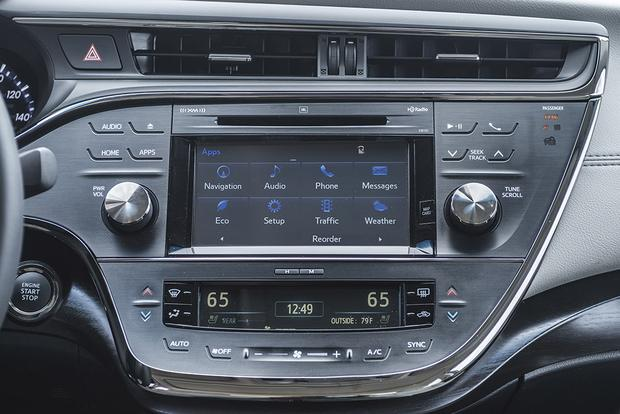Infotainment Systems: A Comparison featured image large thumb11