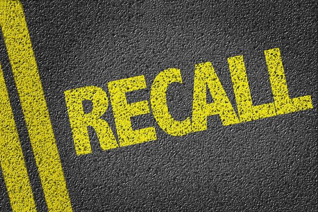 Auto Recalls: NHTSA Pilot Program to Notify Maryland Owners of an Open Recall