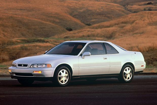 Acura's 30th Anniversary: A Look Back at Acura's Most Legendary Cars featured image large thumb5