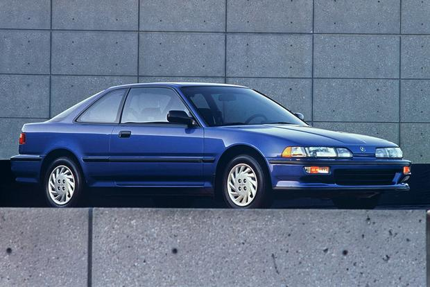 Acura's 30th Anniversary: A Look Back at Acura's Most Legendary Cars featured image large thumb0