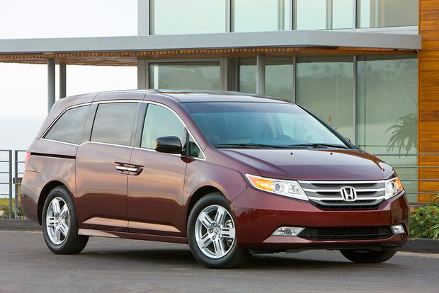A Look Back at The Honda Odyssey featured image large thumb4