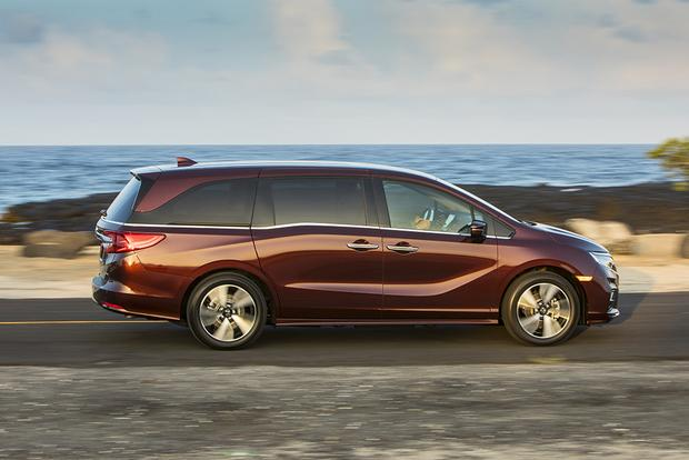 A Look Back at The Honda Odyssey featured image large thumb6