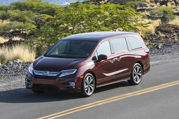 A Look Back at The Honda Odyssey featured image large thumb8