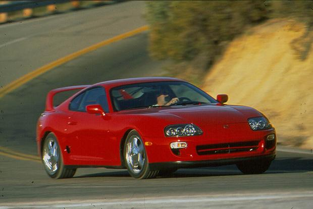 A Look Back at the Toyota Supra featured image large thumb3