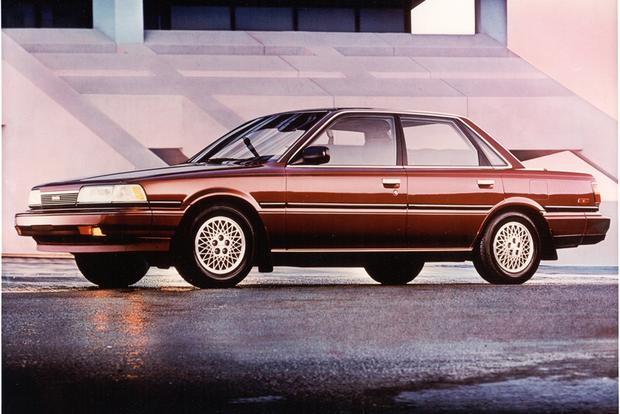 A Look Back at the Toyota Camry featured image large thumb1