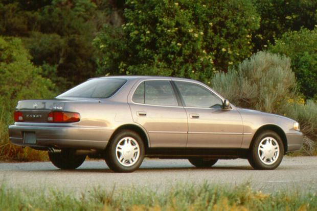 A Look Back at the Toyota Camry featured image large thumb2